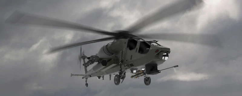 Турецький бойовий гелікоптер отримає українські двигуни