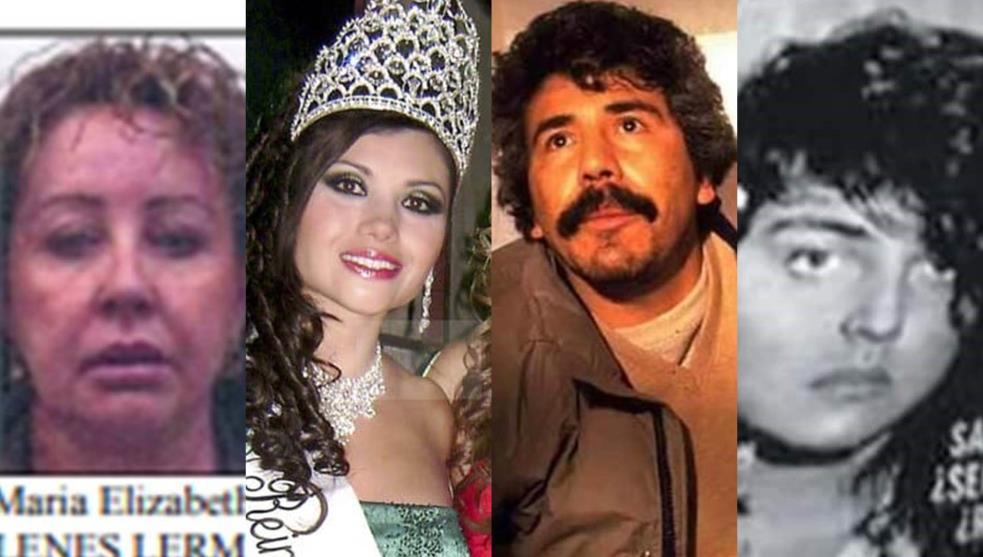 """Caro Quintero: Ellas son las mujeres de las que se enamoró """"El narco de narcos"""" y ex-líder del extinto Cártel de Guadalajara"""
