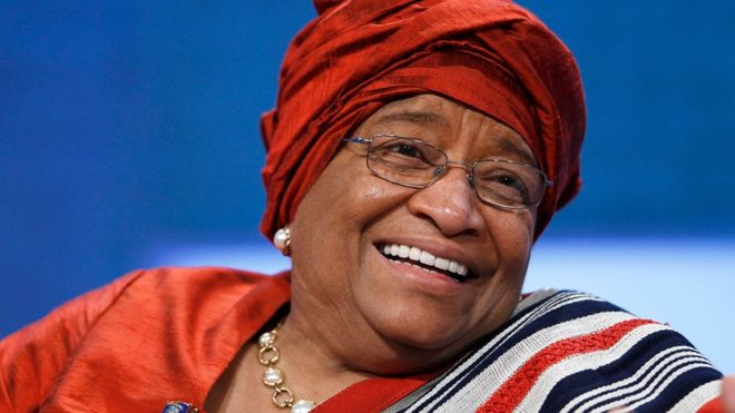Ellen Johnson Sirleaf: The legacy of Africa's first elected female president