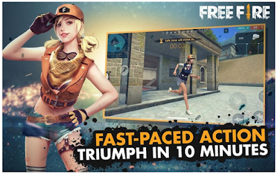 Garena Free Fire Apk Mod Unlimited
