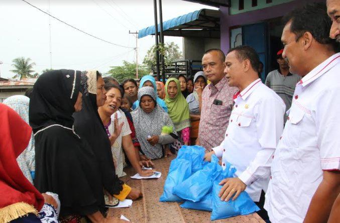 Pemkab Simalungun Buka Sejumlah Pelayanan Masyarakat di Kantor Pangulu Nagori Silau Malaha