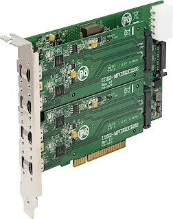 8-port USB 3.0 to PCIe x8 Host Card for USB3 Vision