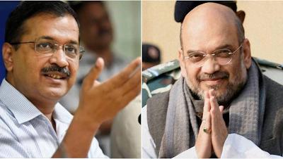 दिल्ली के नेतृत्व की खोज में मतदाता जागे