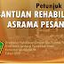 Juknis Bantuan Rehabilitasi Asrama Pondok Pesantren Tahun 2019