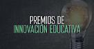 Finalistas Premios Innovación Educativa