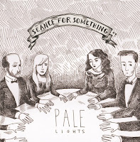 Pale Lights - Séance For Something EP