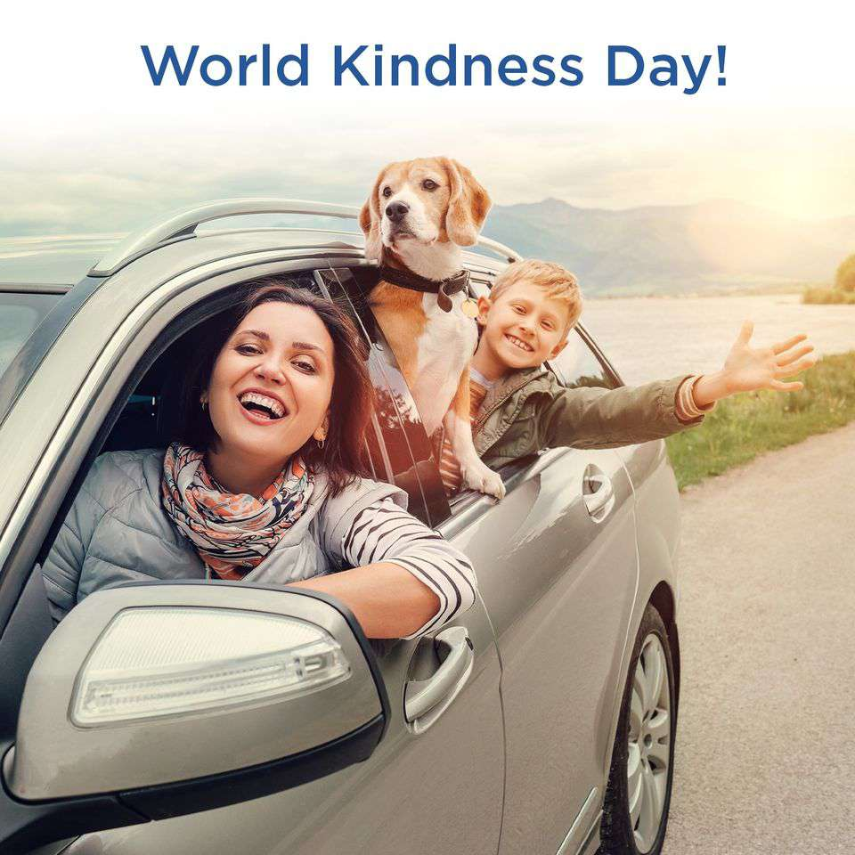 World Kindness Day Wishes Pics