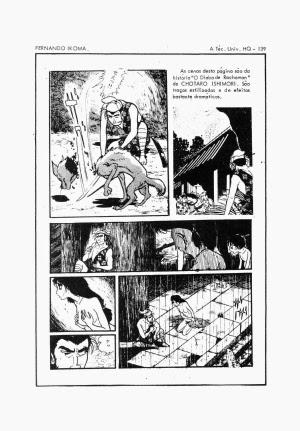 A Técnica das Histórias em Quadrinhos