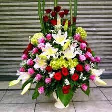 jual bunga dekorasi jakarta