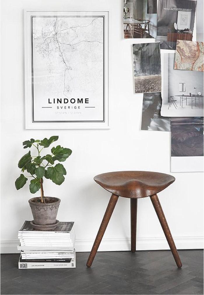 Arredare casa con le riviste blog di arredamento e for Dettagli home decor
