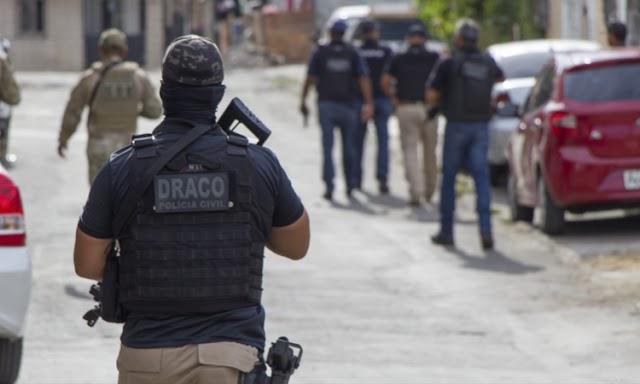 Polícia Civil indicia 12 pessoas pelo sequestro de garoto em Miguel Calmon