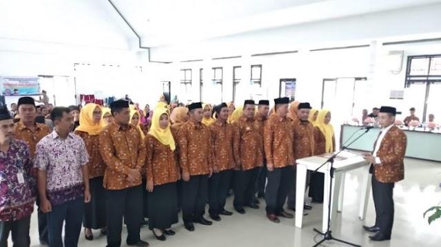 Sangat Miris Persatuan Guru Islam Indonesia Deklarasi menolak Khilafah