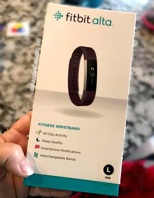 Get a FREE Fitbit