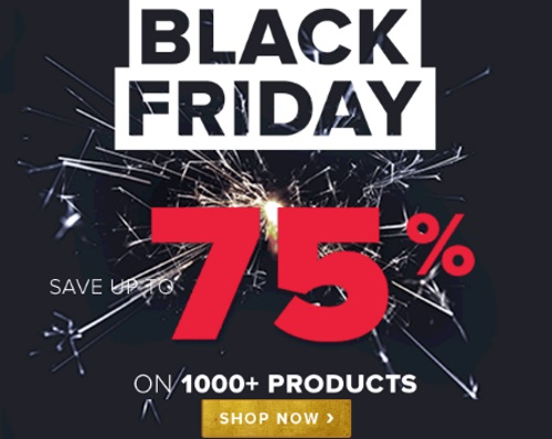Well.ca Black Friday Up To 75% Off