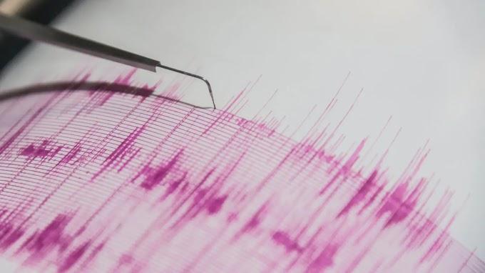 Két földrengés is volt Vas megyében