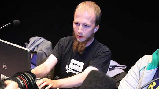 The Pirate Bay co-founder charged for hacking and stealing money