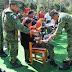 Nombran a cuatro niños soldados honorarios