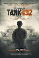 Tank 432 (Belly of the Bulldog) (2015)