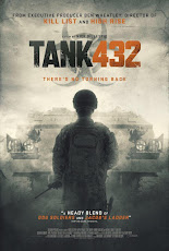 pelicula Tank 432 (Belly of the Bulldog) (2015)