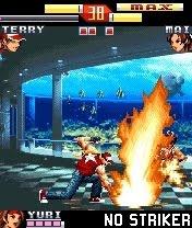 king-of-fighters-extreme-20050309003248980 História dos jogos de celular - 3ª Parte - A Era Symbian