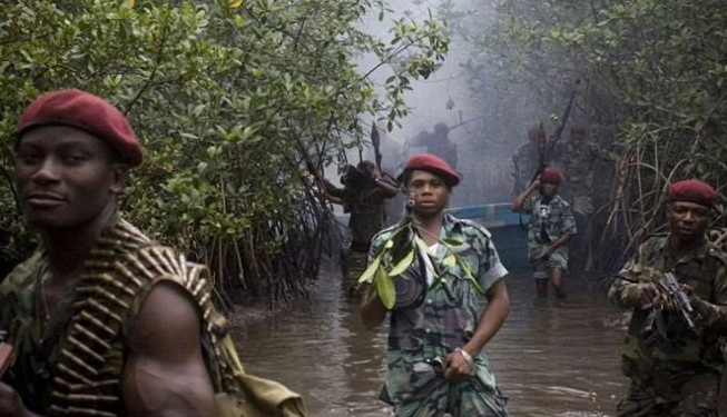the niger delta crisis issues challenges and the way