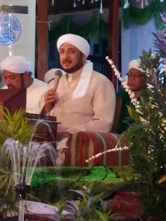 Alumni Haromain Koorda Bangkalan Selenggarakan Khataman Kitab Shahih Muslim