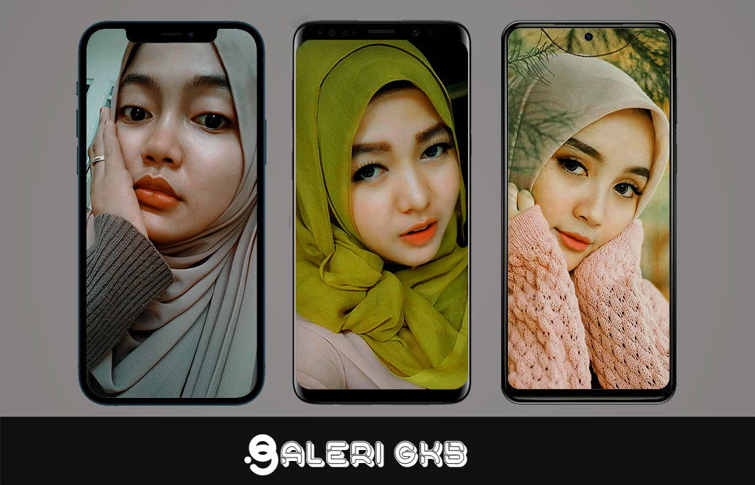 17 Beautiful and Prettiest Girl Hijab Wallpapers HD 4K for Android and iPhone
