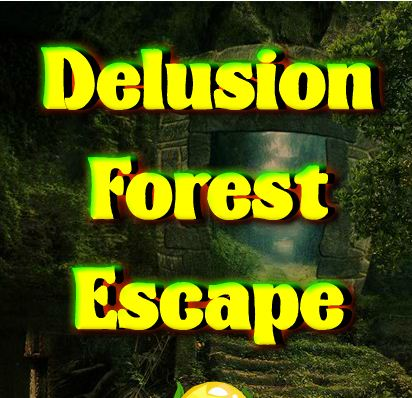 WowEscape Delusion Forest Escape