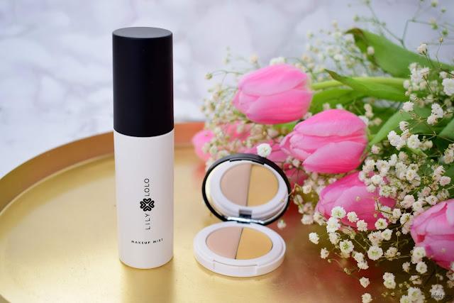kosmetyki mineralne do makijazu