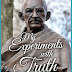 Book Review: MY EXPERIMENTS WITH TRUTH
