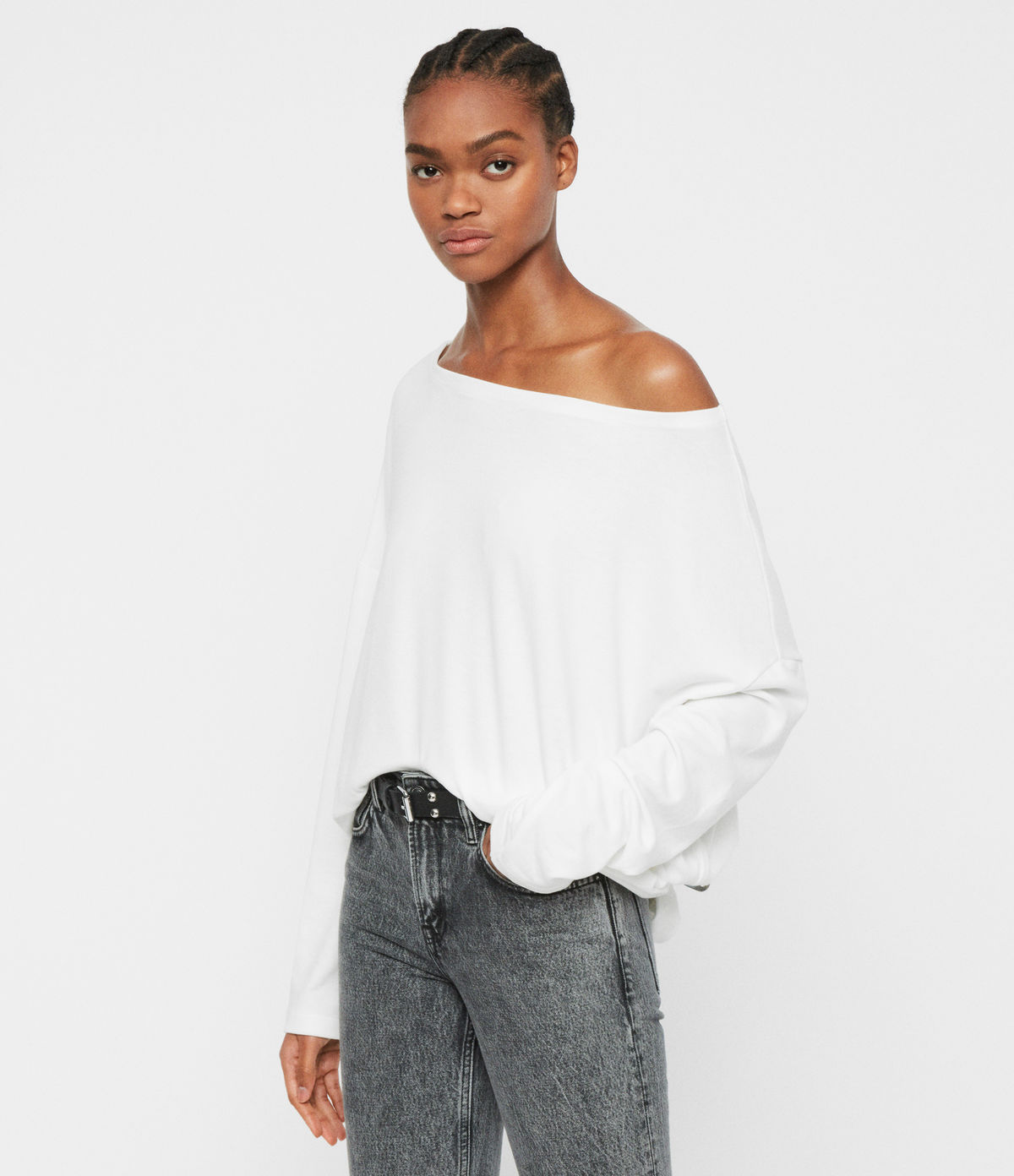 all saints rita top