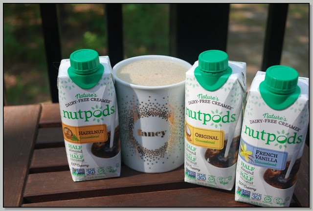 Vegan Coffee Creamer Brands