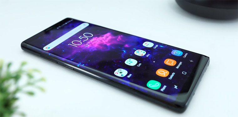 Spesifikasi dan Harga Samsung Galaxy Note 8