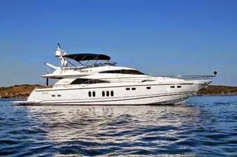 yacht captain 78