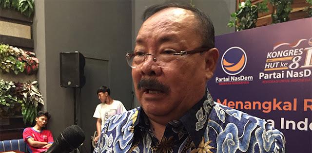 Ketahanan Ideologi Jadi PR Besar Pertahanan Indonesia