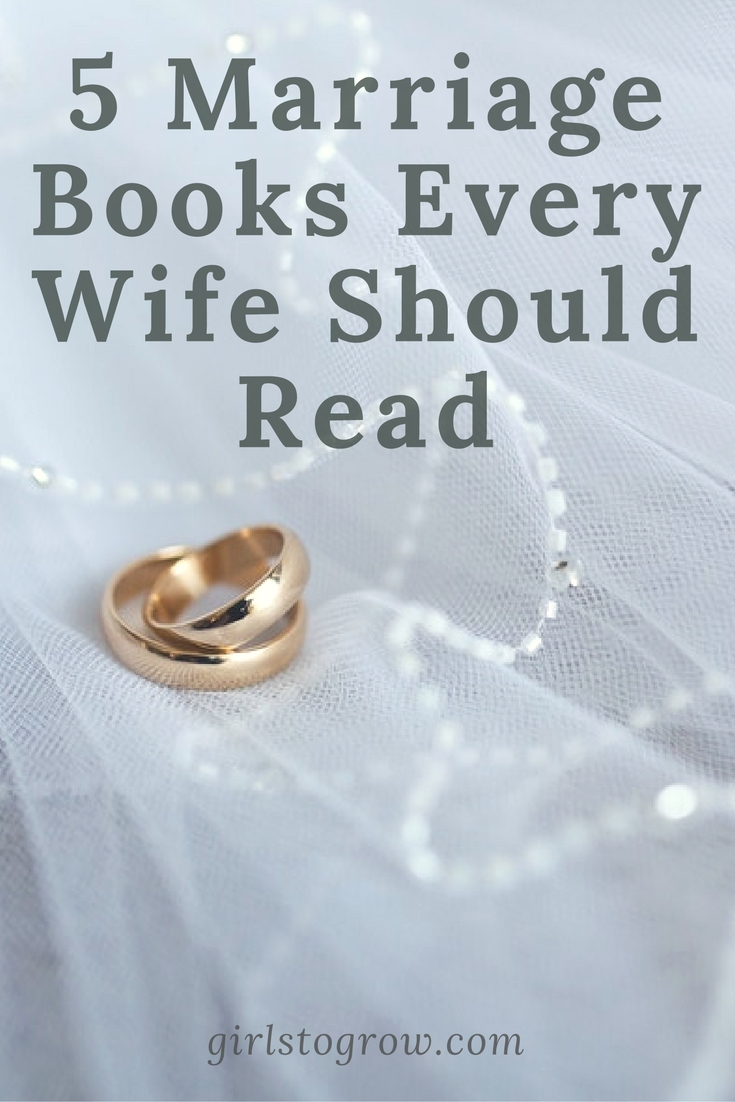 Best marriage book