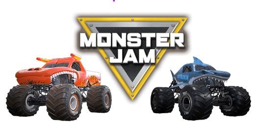 Monster Jam: экономическая онлайн игра с возможностью заработка реальных денег в сети интернет в реальном времени.