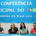 II Conferencia Municipal de Educação é realizada em Boqueirão do Piauí