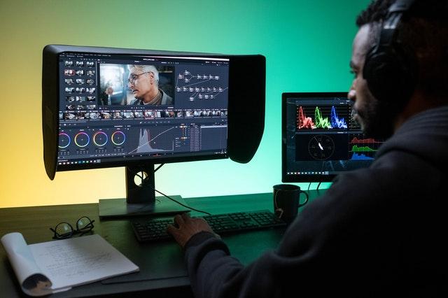 مجال صناعة الفيديو