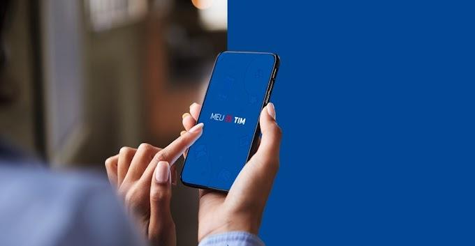 TIM registra crescimento em adesão a serviços online durante a pandemia