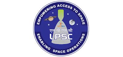 LPSC Recruitment 2021