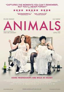 فيلم Animals 2019 مترجم - Animals 2019 watch online