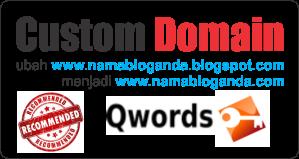 Kelebihan Custom Domain