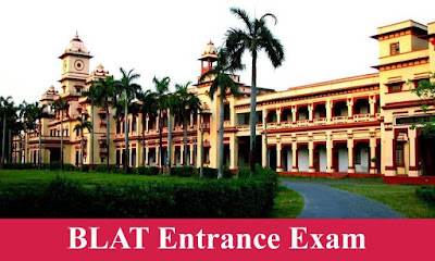 BHU LLB entrance exam