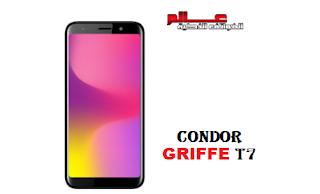 Condor GRIFFE T7