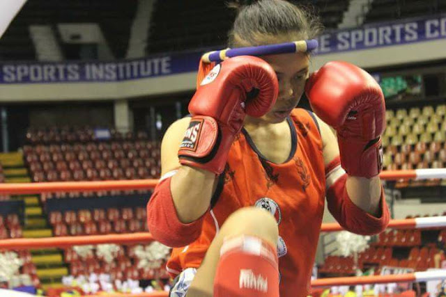 Krisna Limbaga hopes to translate Muay Thai success inside ONE Championship cage