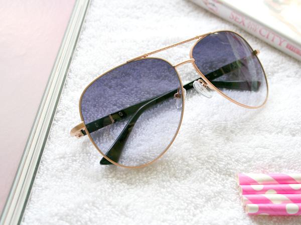 Sunglasses From GlassesShop.com ♡