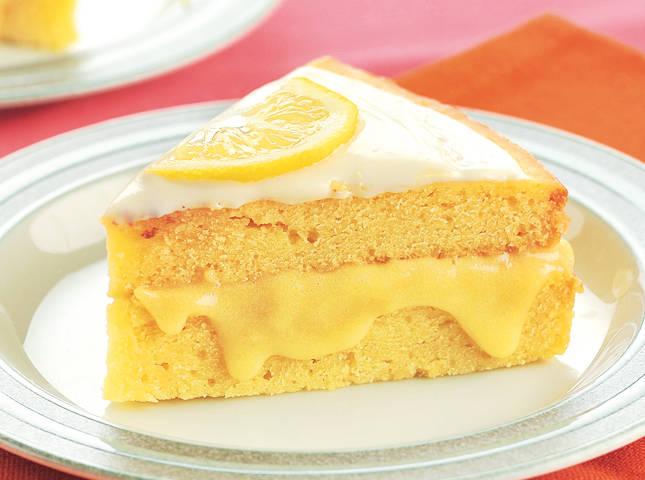 How to make perfect Yema Cake recipe