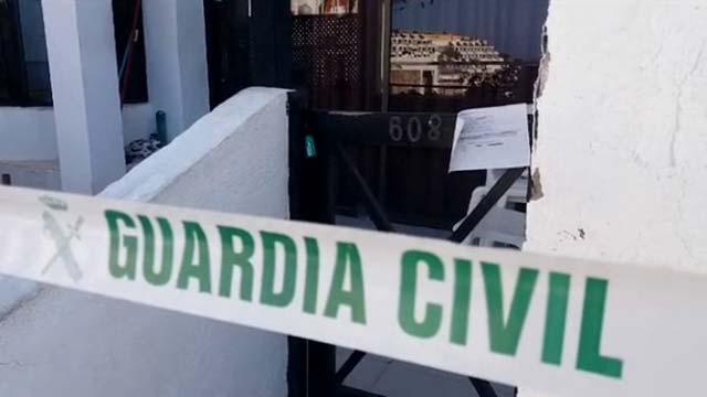 Asesinada mujer británica en Gran Canaria, Puerto Rico