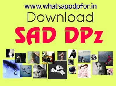 Sad Dpz, Sad Dpz for Girlz | Sad Dpz for Whatsapp | Sad Alone Girl Dpz